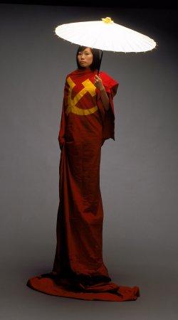 Soviet Flag—Prototype, 2003–2008
