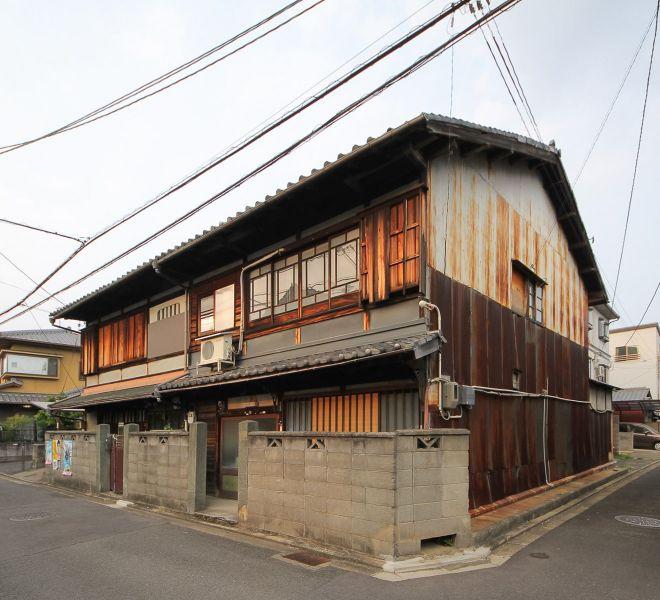 山ノ外スタジオ