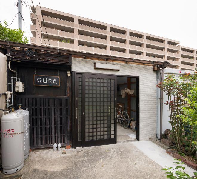 Gura Studio, Kyoto