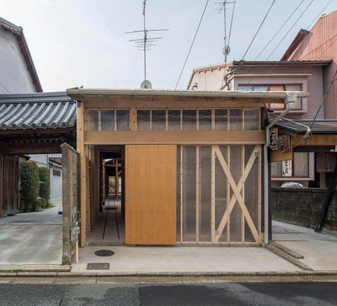 Vostok Kyoto